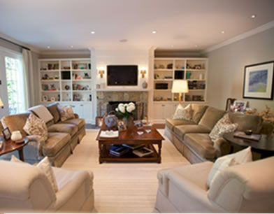 Schmidt Family Room