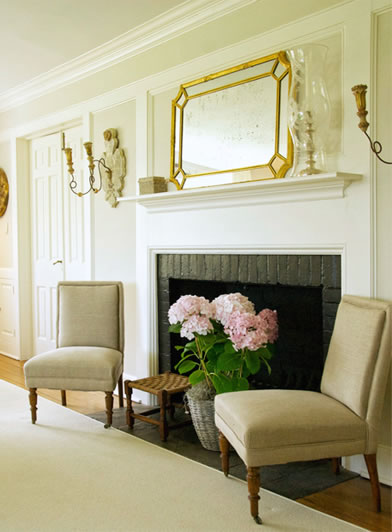 Carrie Miller Interior Design